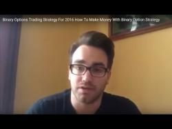 Binary Option Tutorials - Ivory Option Strategy Binary Options Trading Strategy For