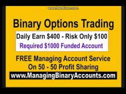 Binary Option Tutorials - Binary Dealer Strategy 2 Hour Binary Options Trading Strat