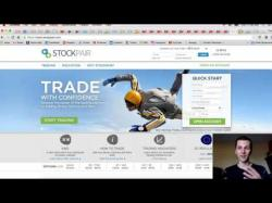 Binary Option Tutorials - Stockpair Video Course StockPair Broker Review 2016 - Is S