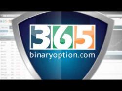 Binary Option Tutorials - 365BinaryOptions Strategy How to trade with Binary Options