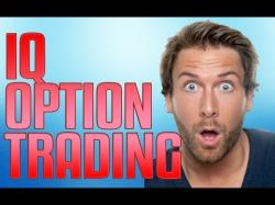 Binary Option Tutorials - uTrader Strategy IQ OPTION: IQ OPTION TRADING, IQ OP