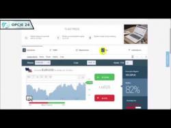 Binary Option Tutorials - uTrader Strategy Utrader handel  90 USD w 10 Minut |