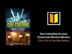 Binary Option Tutorials - trading ebook Download Day Trading PDF eBook