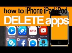 Binary Option Tutorials - XOption Video Course Can't Delete Apps, wiggles but no X