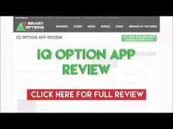 Binary Option Tutorials - Binary Globes Review IQ Option App Review