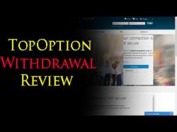 Binary Option Tutorials - TopOption Strategy TopOption Withdrawal Proof Review |