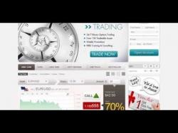 Binary Option Tutorials - Bee Options Review [BFB] Interesting Binary Option Bro
