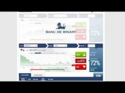 Binary Option Tutorials - XOption Strategy Trend Strategy Binary Options Tradi