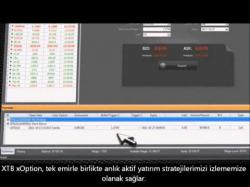 Binary Option Tutorials - XOption Strategy xOption - Genel Bakış