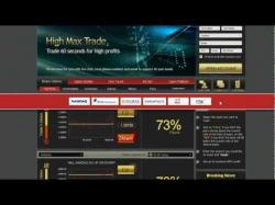 Binary Option Tutorials - BNRY Options Video Course NRGbinary Demo