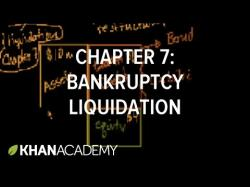 Binary Option Tutorials - Core Liquidity Markets Video Course Chapter 7: Bankruptcy liquidation |