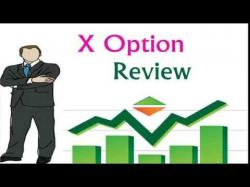Binary Option Tutorials - XOption Review X Option Software Review, X Option,