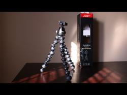 Binary Option Tutorials - XOption Review Joby GorillaPod Focus Tripod with B