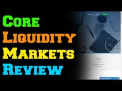 Binary Option Tutorials - Core Liquidity Markets Review Core Liquidity Markets Review - Is