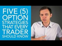 Binary Option Tutorials - CTOption Strategy 5 Option Strategies that Every Opti