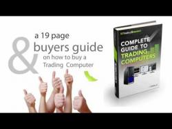 Binary Option Tutorials - trading setup Buy Cutting Edge Computers Optimize