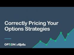 Binary Option Tutorials - Beast Options Strategy Correctly Pricing Your Options Stra
