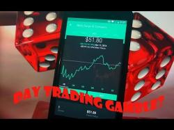 Binary Option Tutorials - trading possible Robinhood APP - Day Trading Possibl