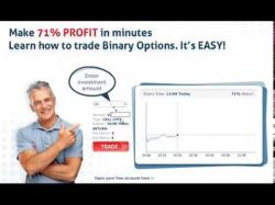 Binary Option Tutorials - LBinary Options Strategy ✔ Watch How To Use Traders Choice A