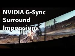 Binary Option Tutorials - SwiftOption Video Course NVIDIA G-Sync Surround Impressions:
