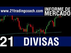 Binary Option Tutorials - trading coach Divisas Informe Diario |19 de Ene.
