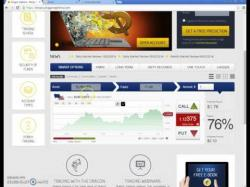 binary options pro signals facebook home