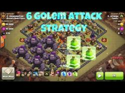 Binary Option Tutorials - Elite Options Strategy Clash Of Clans - New Elite 6 Golem