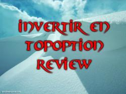 Binary Option Tutorials - TopOption Review Invertir En TopOption Review - Como