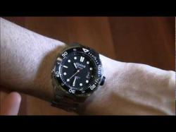 Binary Option Tutorials - GMT Options Review Alpina Extreme Diver Watch Review