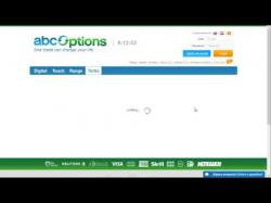 Binary Option Tutorials - WinnerOptions Video Course ABCoptions Review by ForexMinute.co