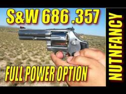 Binary Option Tutorials - Magnum Options Video Course S&W 686P:  Full Power Option by N
