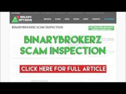 Binary Option Tutorials - Binary BrokerZ Review BinaryBrokerz Scam Inspection