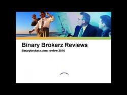 Binary Option Tutorials - Binary BrokerZ Binary brokerz complaints  - Binary