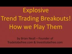 Binary Option Tutorials - trading strategyhow Trend Trading Strategy - How to Pla