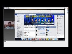 Binary Option Tutorials - binary options facebook Binary Options Webinar 1 - Mike's F