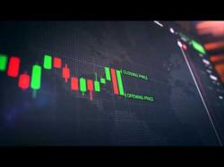 Binary Option Tutorials - binary options facebook Japanese Candlesticks. What is this