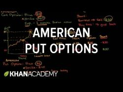 Binary Option Tutorials - OptionTime Video Course American Put Options