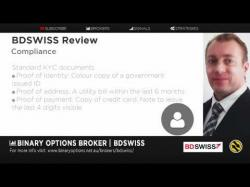 Binary Option Tutorials - BDSwiss Review BDSwiss Review 2015 - Regulated by