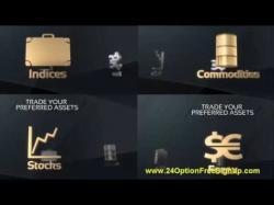 Binary Option Tutorials - 24Option Review Binary Options ★ 24option Review