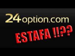 Binary Option Tutorials - 24Option Review ¿Es 24option una Estafa? Toda la v