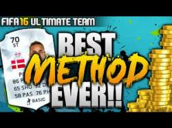 Binary Option Tutorials - trading review FIFA 16 MY FAVOURITE TRADING METHOD