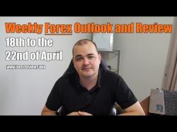 Binary Option Tutorials - forex series Weekly Forex Review - 18th to the 2
