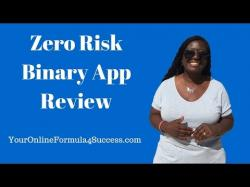Binary Option Tutorials - Binary Options 360 Review Zero Risk Binary App Review | Will
