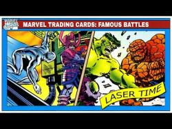 Binary Option Tutorials - trading time Marvel Trading Card Analysis - Famo