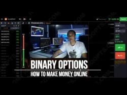 Binary Option Tutorials - LBinary Options Video Course Binary Options Trading Strategy 201