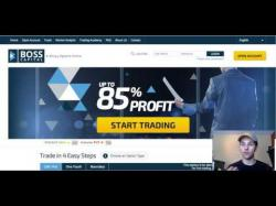 Binary Option Tutorials - Boss Capital Video Course Boss Capital Binary Options Trading