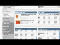 Binary Option Tutorials - TrendOption Strategy Terapeak: Applying Product Reports