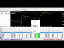 Binary Option Tutorials - forex automated Fx Swingger Robot Plus Human || Sma