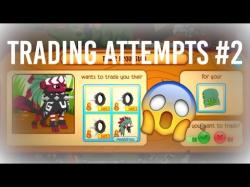 Binary Option Tutorials - trading attempts Animal Jam Trading Attempts: BETA B