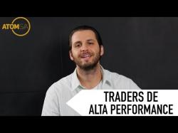Binary Option Tutorials - trader performance Palestra - Trader de Alta Performan